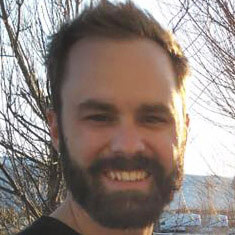 Adam Jackson